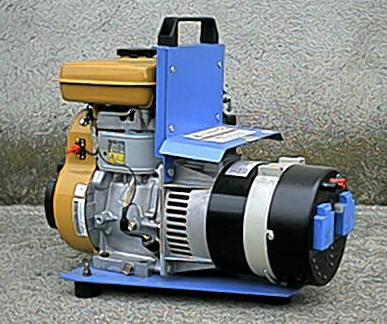 Omac generatori di corrente e gruppi elettrogeni for Generatore di corrente diesel usato